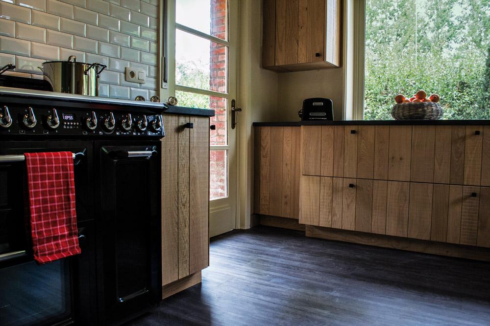 aQuizien keukens & badkamers
